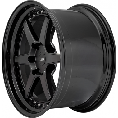 BC Forged MLE 61