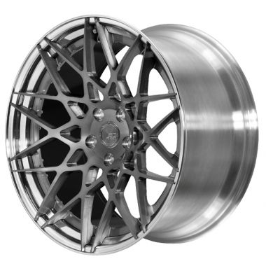 BC Forged HB 033
