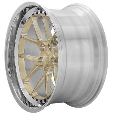 BC Forged LE 52